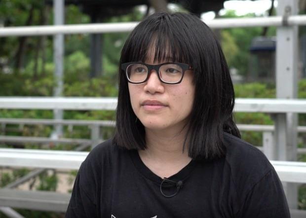 香港支联会副主席邹幸彤六四清早被捕