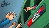 变态辣椒:中国遣返朝鲜难民