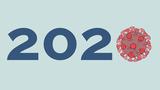 变态辣椒:2020年:新冠病毒祸害全球