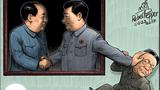 变态辣椒:毛泽东、习近平与邓小平