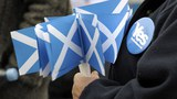 BRITAIN---SCOTLAND---INDEPENDENCE---VOTE