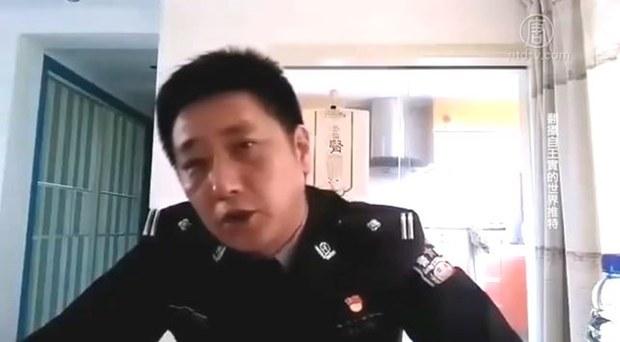 评论 | 陈光诚:中共党性与良知正义水火难容