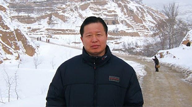 评论 | 陈光诚: 高智晟被绑架失踪整四年  匪共挑战正义天良无底线
