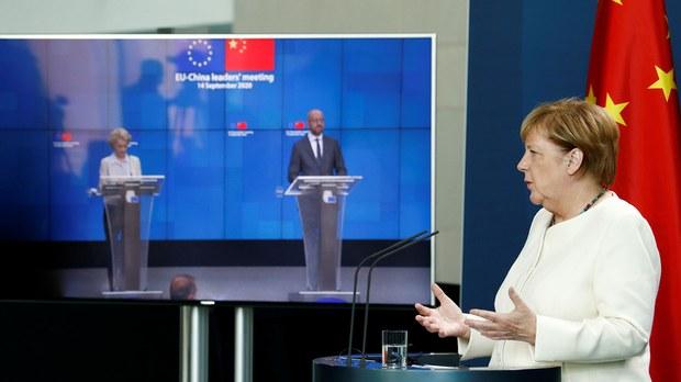 评论 | 陈破空:中欧投资协定 当代绥靖主义的极致版本