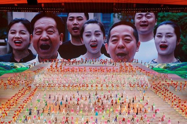 評論   陳破空:百年大黨,中共不會反省,但這個民族應該反省