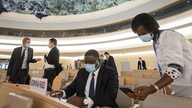 评论 | 傅申奇:中国的人权状况
