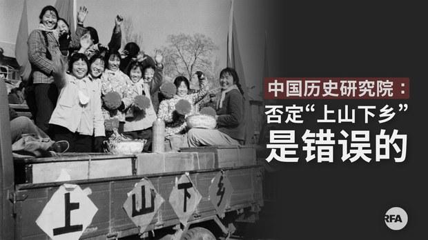 评论 | 胡平:醉翁之意不在酒——简评中国历史研究院的一篇奇文