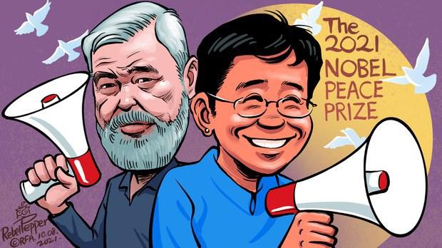 评论 | 胡平:言论自由是中共暴政的阿基里斯之踵