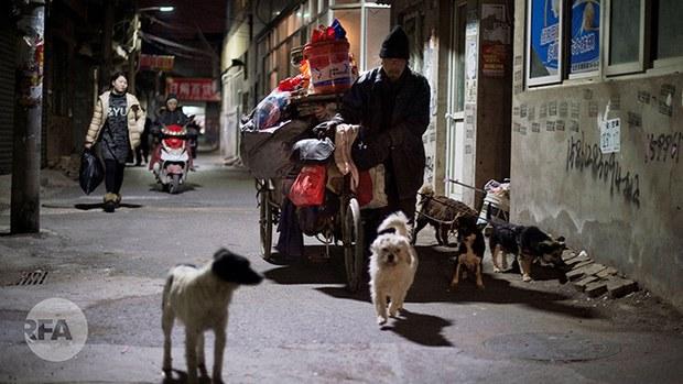 評論 | 胡平:中國脫貧率世界第一是因爲中國造貧率世界第一 ——寫在辭舊迎新之際