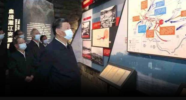 评论   林保华:北京要召开遵义会议清算左倾路线吗?