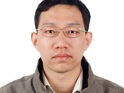 刺杀上海复旦大学数学学院党委书记王永珍的该校海归研究员姜文华