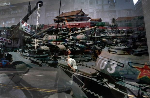 评论   滕彪:种族灭绝、天安门屠杀与词源谬误