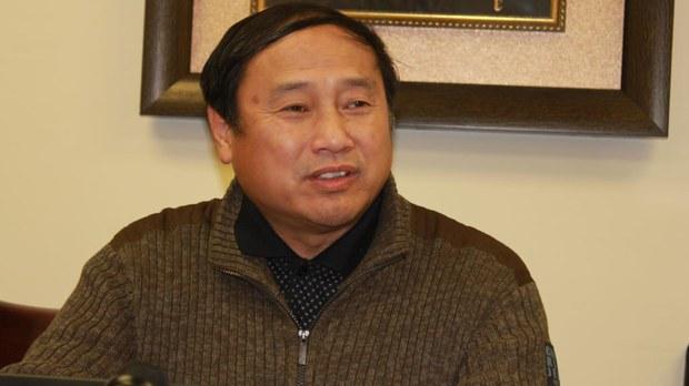 评论 | 王丹:王军涛的政治主张