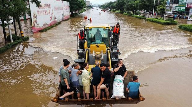 評論 | 王丹:關於鄭州水災的十個問題(下)