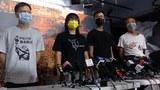 評論   王丹:歷史不會忘記香港支聯會