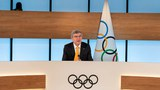国际奥委会主席巴赫2021年3月11日宣布,中国愿为东京奥运会和2022北京冬奥参与者提供疫苗。