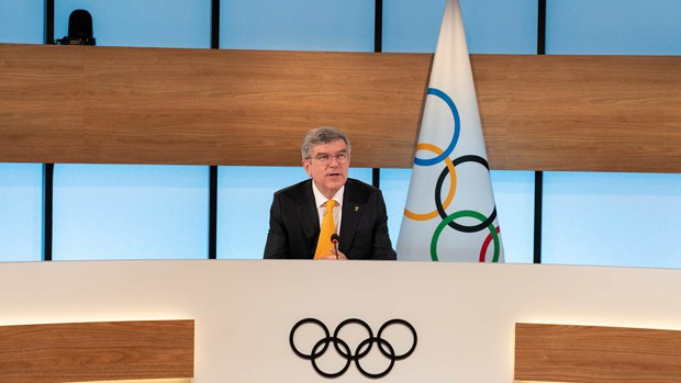 评论 | 魏京生:抵制2022北京冬奥会