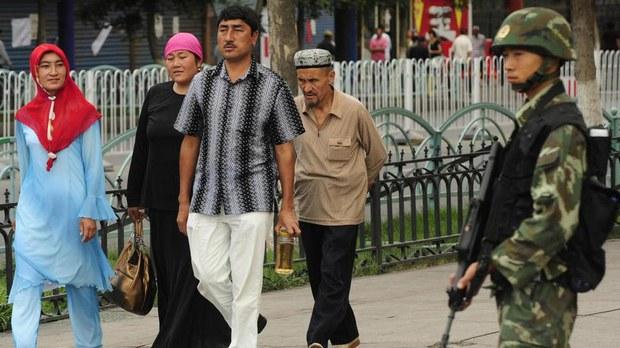 评论 | 魏京生:关于维吾尔历史的争论