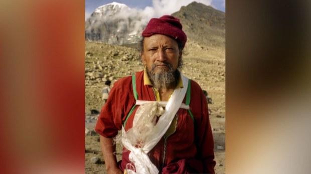 唯色RFA博客:在冈仁波齐遇到的行脚僧,及圣山南面的藏人与流亡的精神领袖(一)