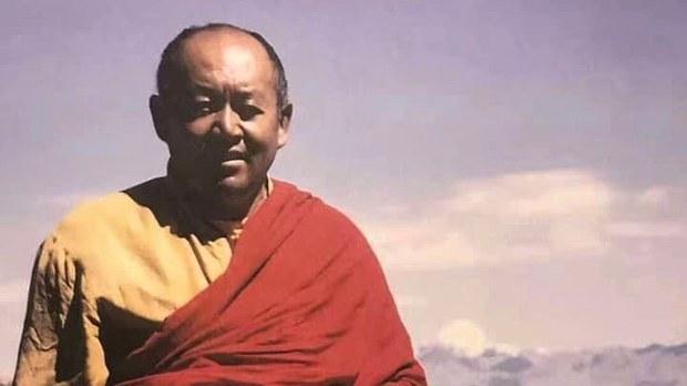 唯色RFA博客:在冈仁波齐遇到的行脚僧,及圣山南面的藏人与流亡的精神领袖(四)