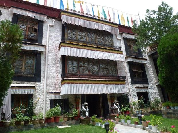 唯色RFA博客:在岡仁波齊遇到的行腳僧,及聖山南面的藏人與流亡的精神領袖(十)