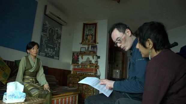 唯色RFA博客:在岡仁波齊遇到的行腳僧,及聖山南面的藏人與流亡的精神領袖(十二)