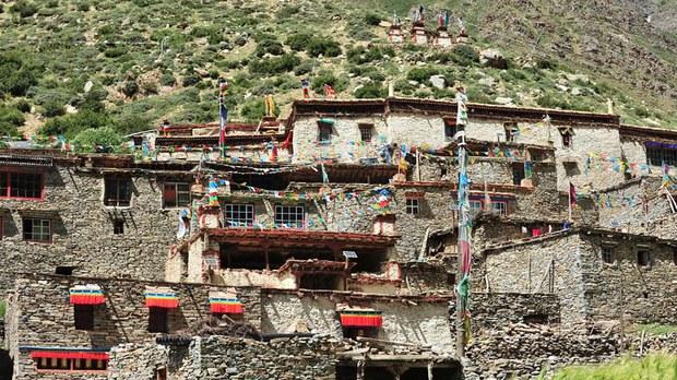 唯色RFA博客:在岡仁波齊遇到的行腳僧,及聖山南面的藏人與流亡的精神領袖(十三)