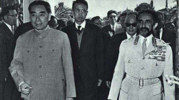 禁书解读 | 余杰:独裁者如此不同,又如此相似  --卡普钦斯基《皇帝:一个独裁政权的倾覆》
