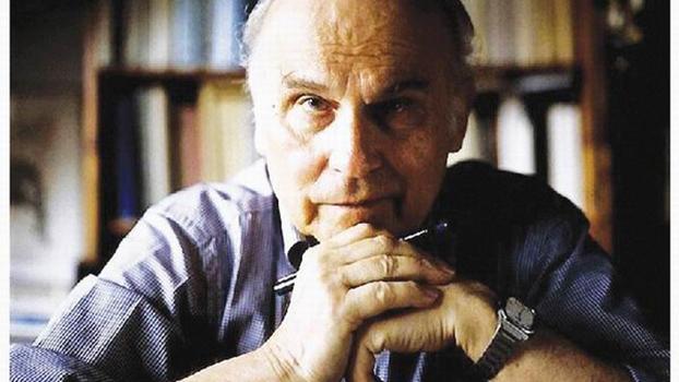 """卡普钦斯基的一生堪称传奇,他身兼记者、诗人、摄影家、文学家多重身份,被同胞誉为""""世纪记者""""。(Public Domain)"""