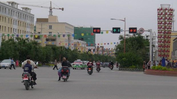 评论   王力雄:回忆新疆旅行见闻(十七)