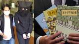"""新聞工作者陷獄、兒童繪本被指""""煽動""""   香港言論自由堪憂"""