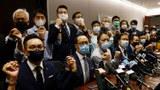 英美澳欧为香港区议员发声   国际声音实际作用有多大?