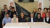 蔡英文总统就职典礼旧金山湾区台湾乡亲回台观礼团部分成员(CK摄).jpg