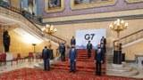 七大工业国集团(G7)外交部长5日在结束伦敦举行的会议后发布公报,首度就贸易、网络安全、人权等议题批评中国,并罕见地就台湾、东海与南海情势表示严正关切。
