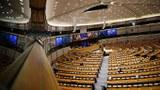 歐洲議會譴責香港拘捕《蘋果日報》高層   敦促制裁中港官員