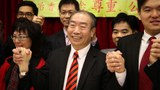 香港前民建联党员宣布参选特首选举