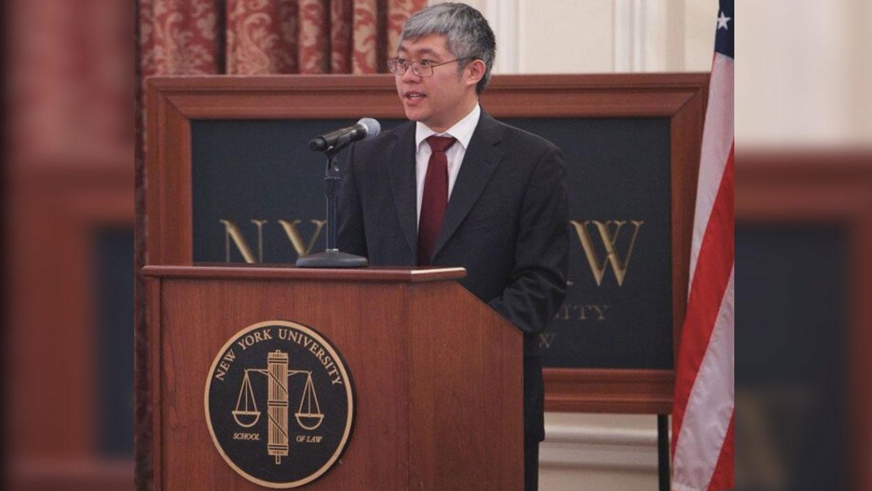 麦基尔大学博士后研究员张语轩(Alvin Y.H. Cheung)。 (图截自 Website @ Alvin Y.H. Cheung)