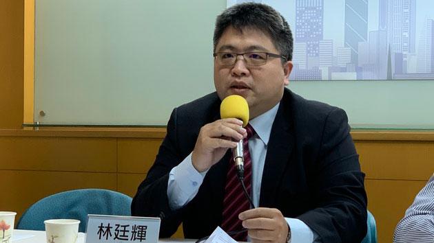 台湾国际法学会副秘书长林廷辉强调,台湾要设计护照也不需要北京同意,台湾要在护照上用哪些图片、字眼、标志、符号,这些都是台湾可以自己决定。(RFA资料照)