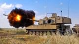 拜登政府首筆對臺軍售   提升陸軍遠程精準火力