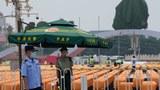 中共邀百名臺灣人出席百年慶典  臺灣警告別以身試法