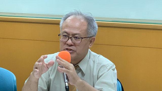 APEC邀蔡英文视讯?健行科技大学企管系教授颜建发分析,马来西亚不会为台湾得罪中国。(RFA资料照)