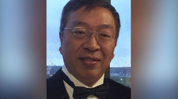 前美国国务院首席中国政策及规划顾问、现任美国哈德逊研究所资深研究员余茂春。(资料照、余茂春提供)