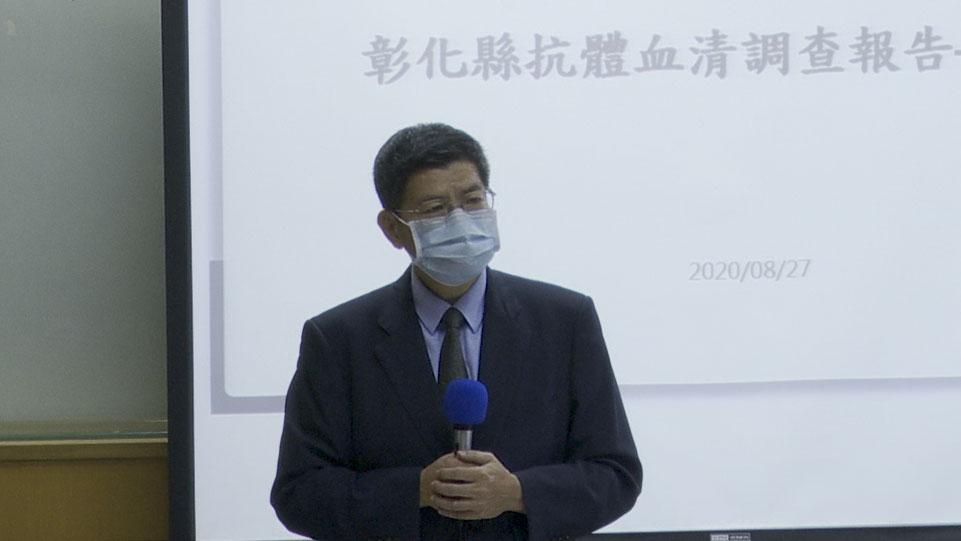 臺大公衛學院教授詹長權。(記者李宗翰攝)