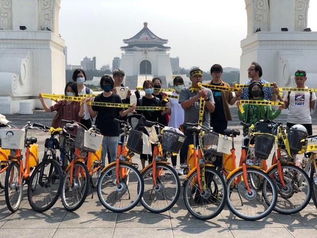李明哲遭中国关押近四年 家属一年无法探视