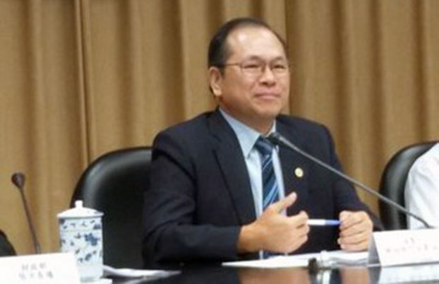 政治大学经济系副教授林祖嘉。(资料照、记者夏小华摄)