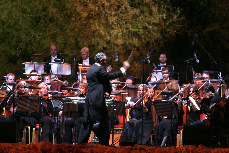 由于布拉格市长挺台,中方决定取消布拉格爱乐(Prague Philharmonia)原定的中国巡回演出行程。图为布拉格爱乐(Prague Philharmonia)。(美联社)