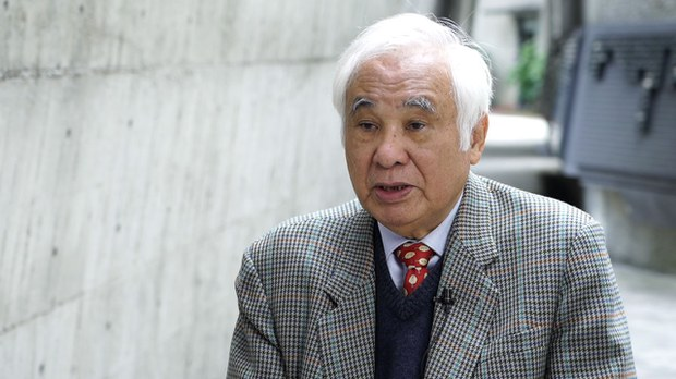 臺灣美麗島政治犯:香港需要更多關懷