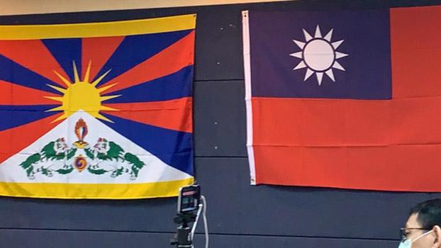 有民進黨籍立委提案,西藏不屬於臺灣,應在中華民國憲法中刪除西藏相關條文。(資料照、記者夏小華攝)