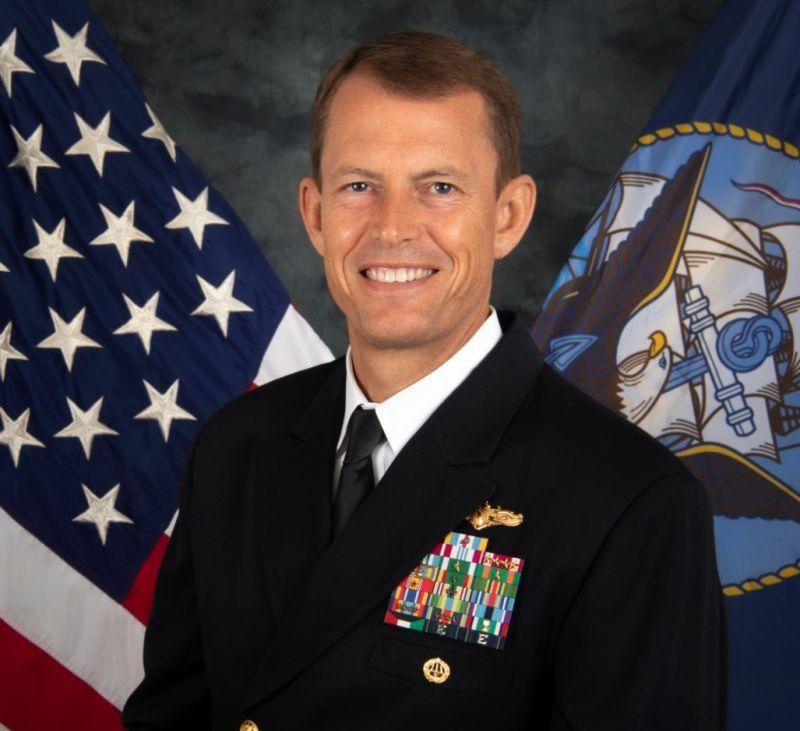 美国海军印太情报总指挥官史达曼( Michael William Studeman )。(美国海军官网)