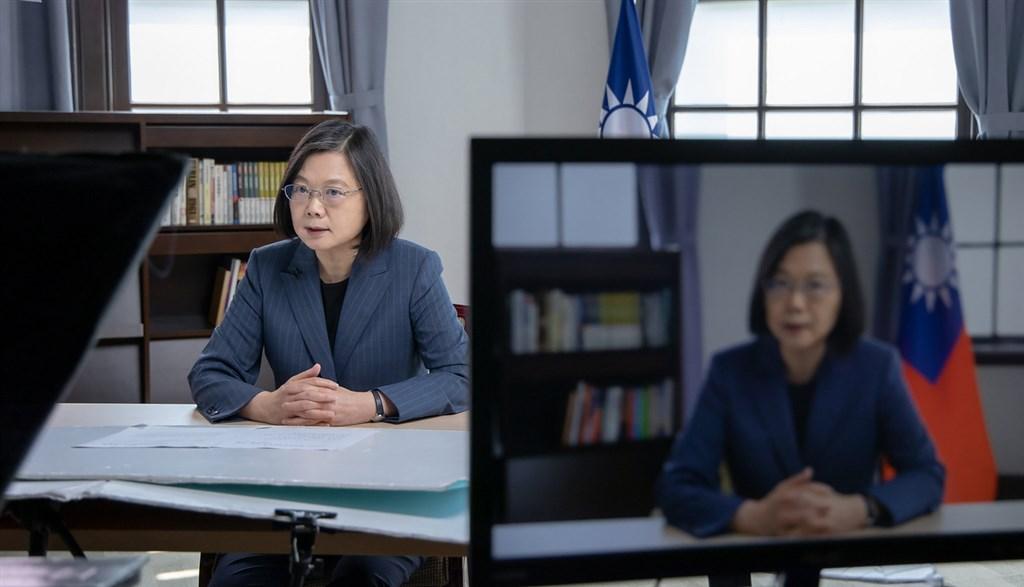 """国台办称对""""台独顽固分子""""终身追责 台湾:令人啼笑皆非 — 普通话主页"""